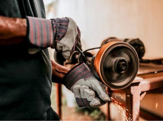 Michanic & Safety Gloves